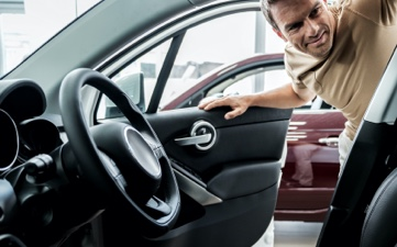 Compare new and used cars