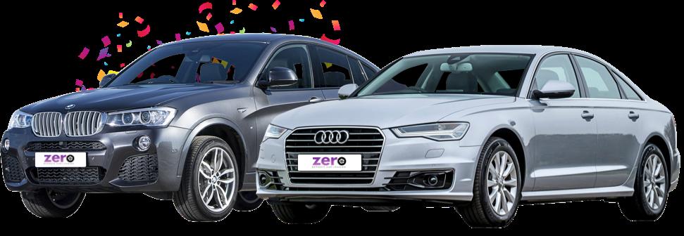 Compare Car Leasing Deals